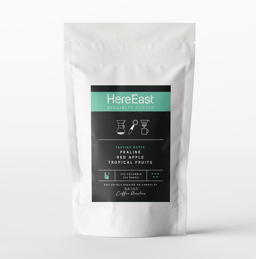 Here East Coffee Blend Package