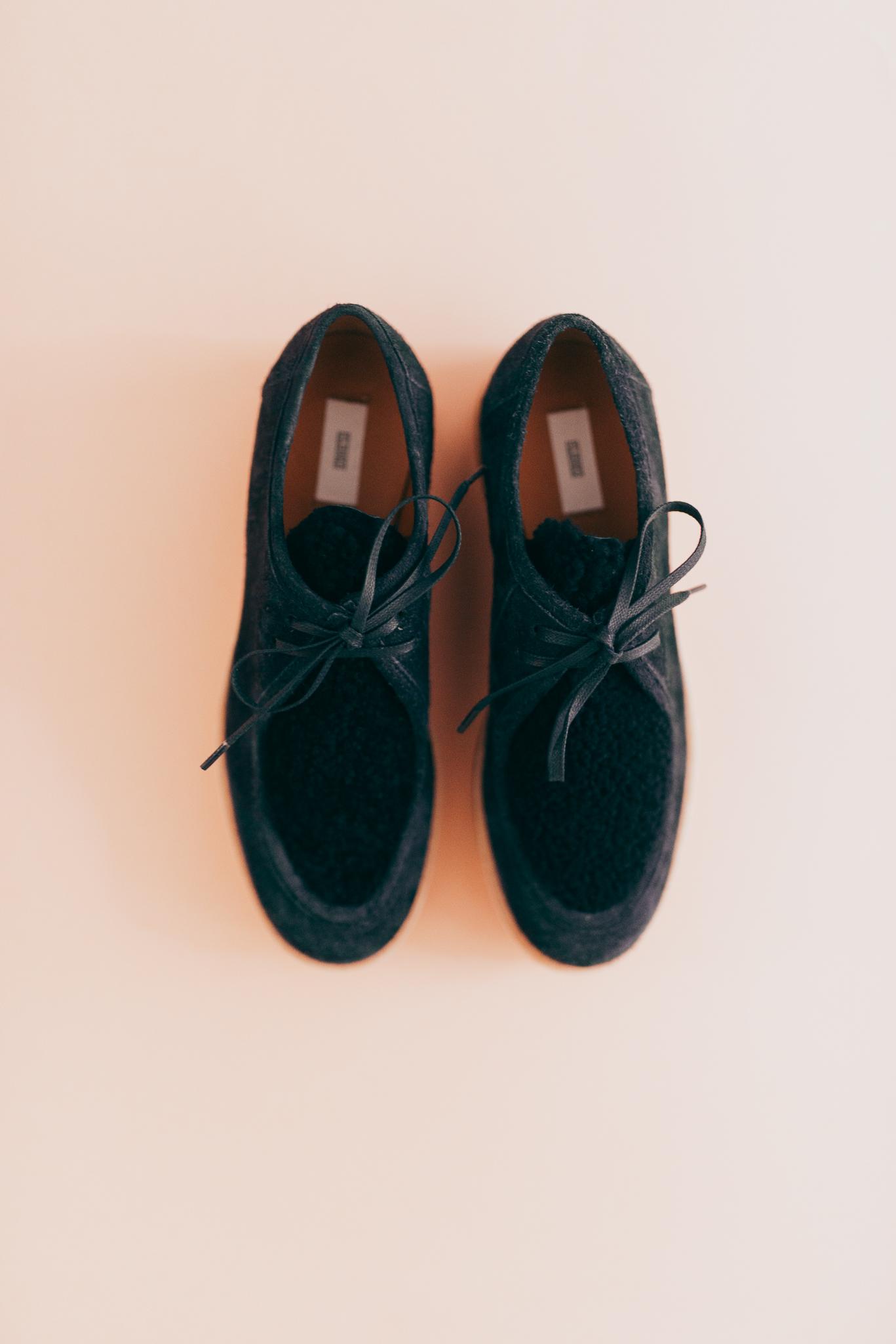 Čevlji CLOSED