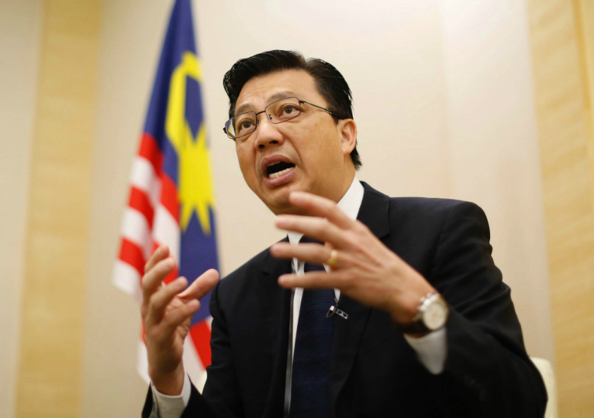 Liow said the CAAM's responsibilities would include safeguarding civil aviation operations in the country, exercise safety regulatory oversight of the civil aviation and regulate the operation of aerodrome services and facilities in Malaysia. — Reuters pic