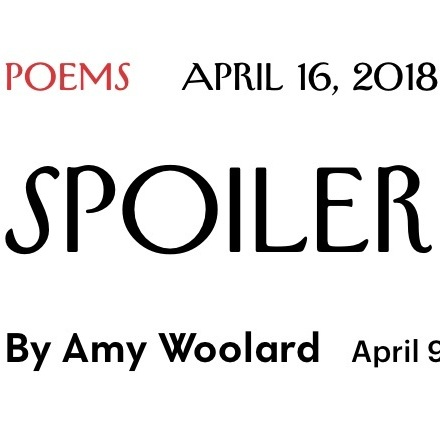 "Read & listen to ""Spoiler"" at The New Yorker"