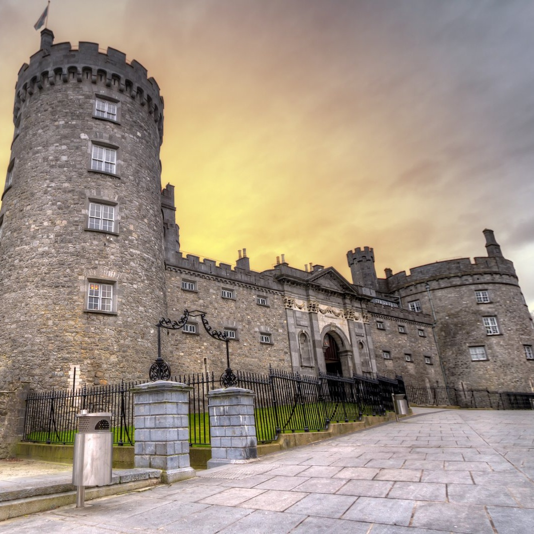 Eastern Earls - Why not combine your Dublin Trinity tour with an extra 2 days in Ireland's Ancient East for just €749 in total.