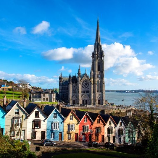 Southern Comfort - Why not extend your stay in Ireland with our three day south of Ireland tour to Cork city? Our Southern Comfort tour celebrates Ireland's capital of culture, and its legendary whiskey tradition.