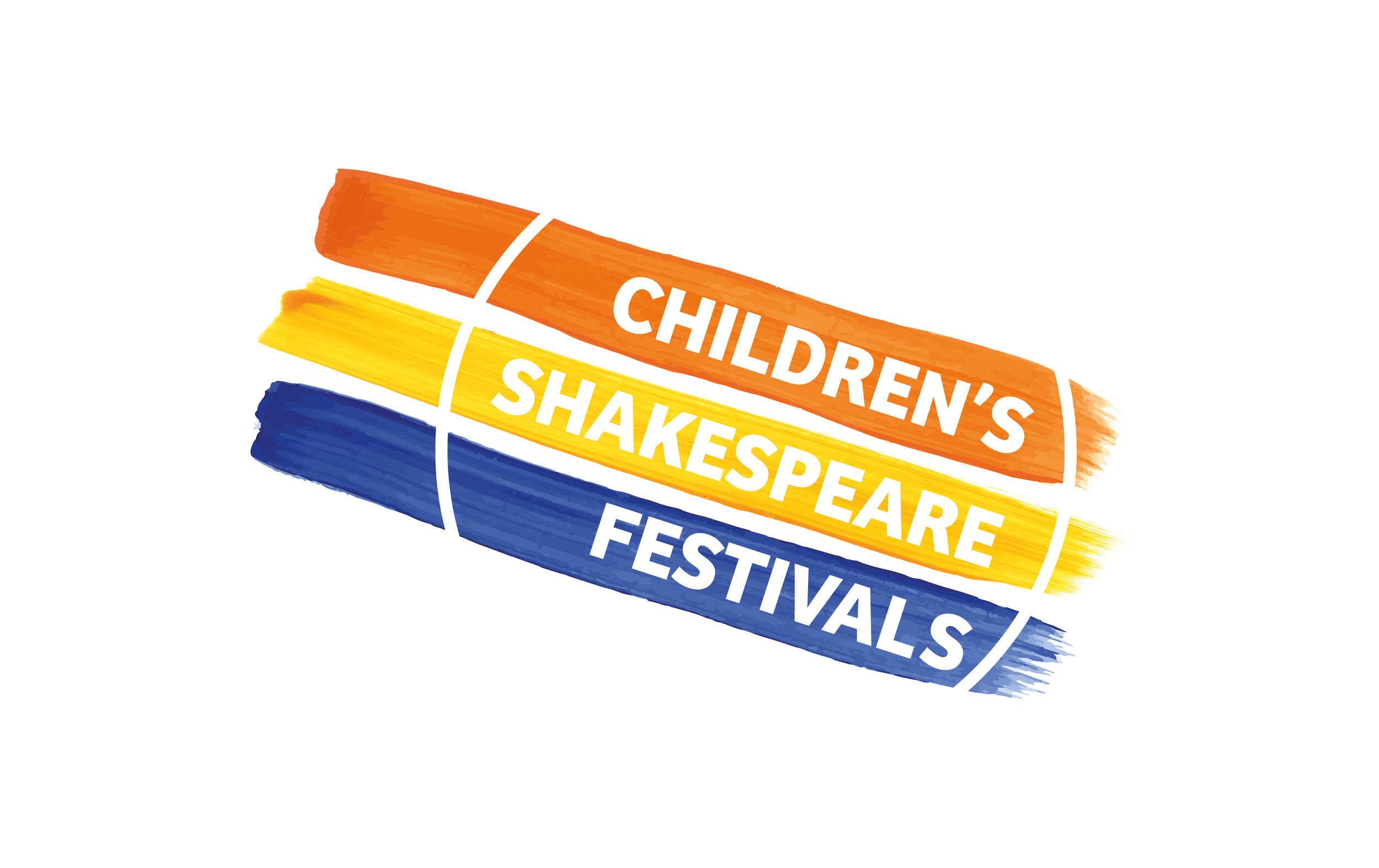 Ident for North West Drama's Children's Shakespeare Festivals