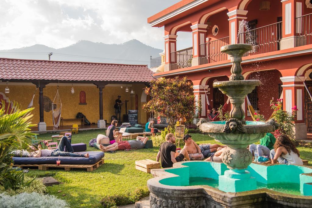 Selina: Antigua, Guatemala