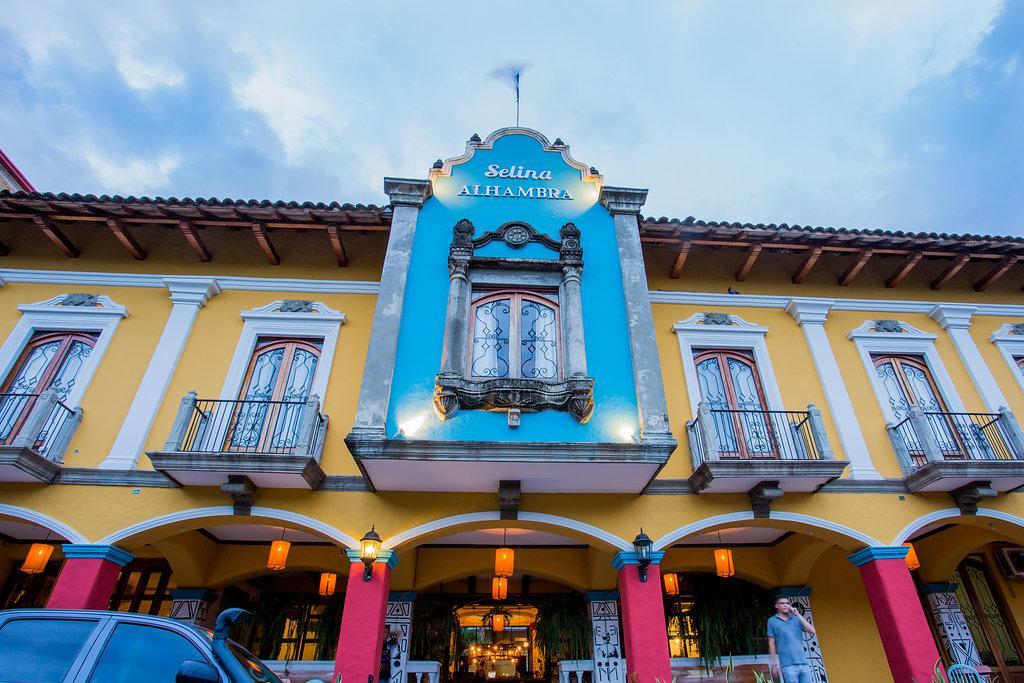 Selina: Granada, Nicaragua