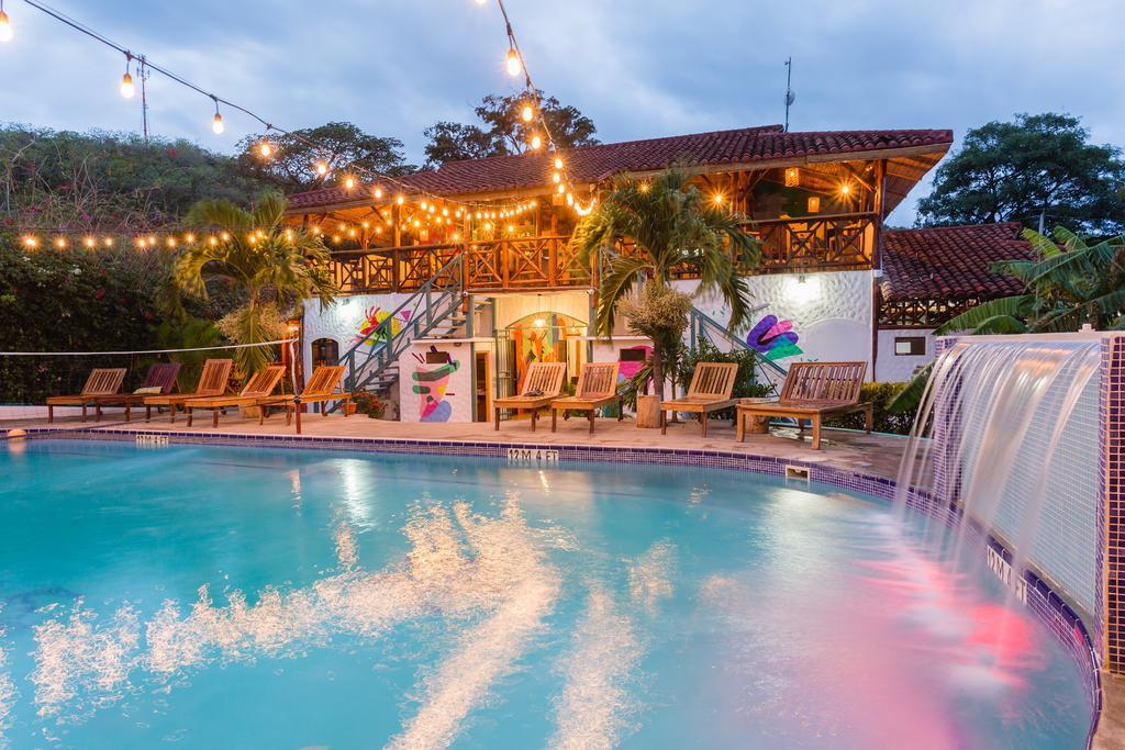 Selina: Maderas, Nicaragua