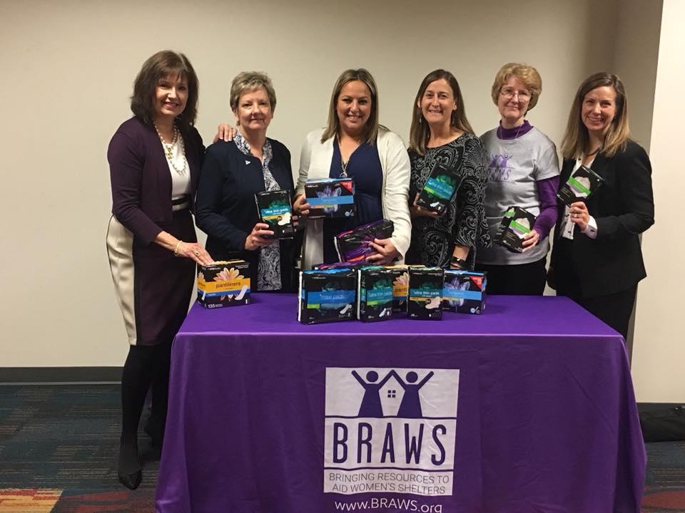 BRAWS Initiative