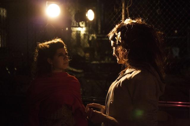 Nyssa Duchow & Christine Bermúdez