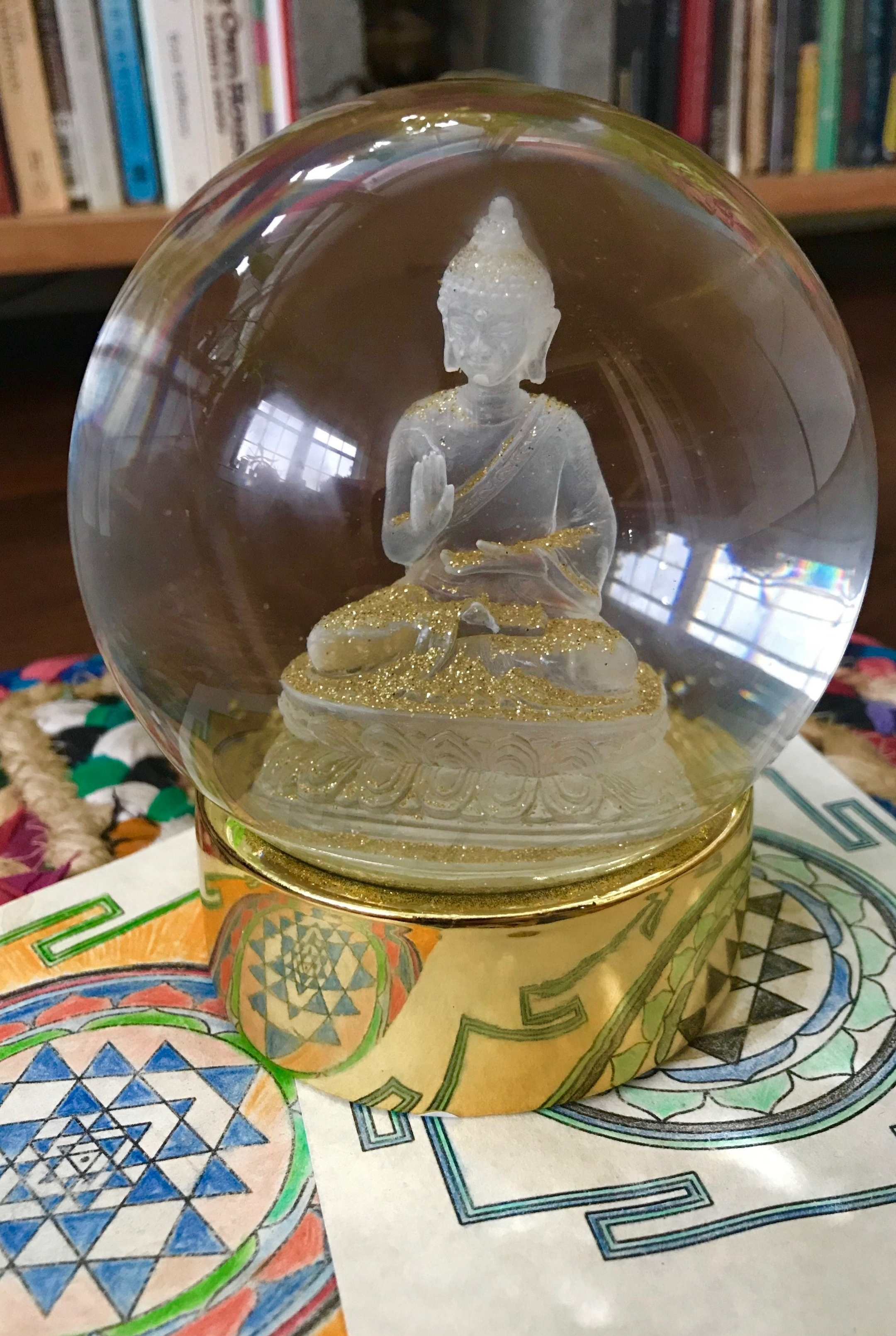Goddess Tara Mantra 108 - Tara means