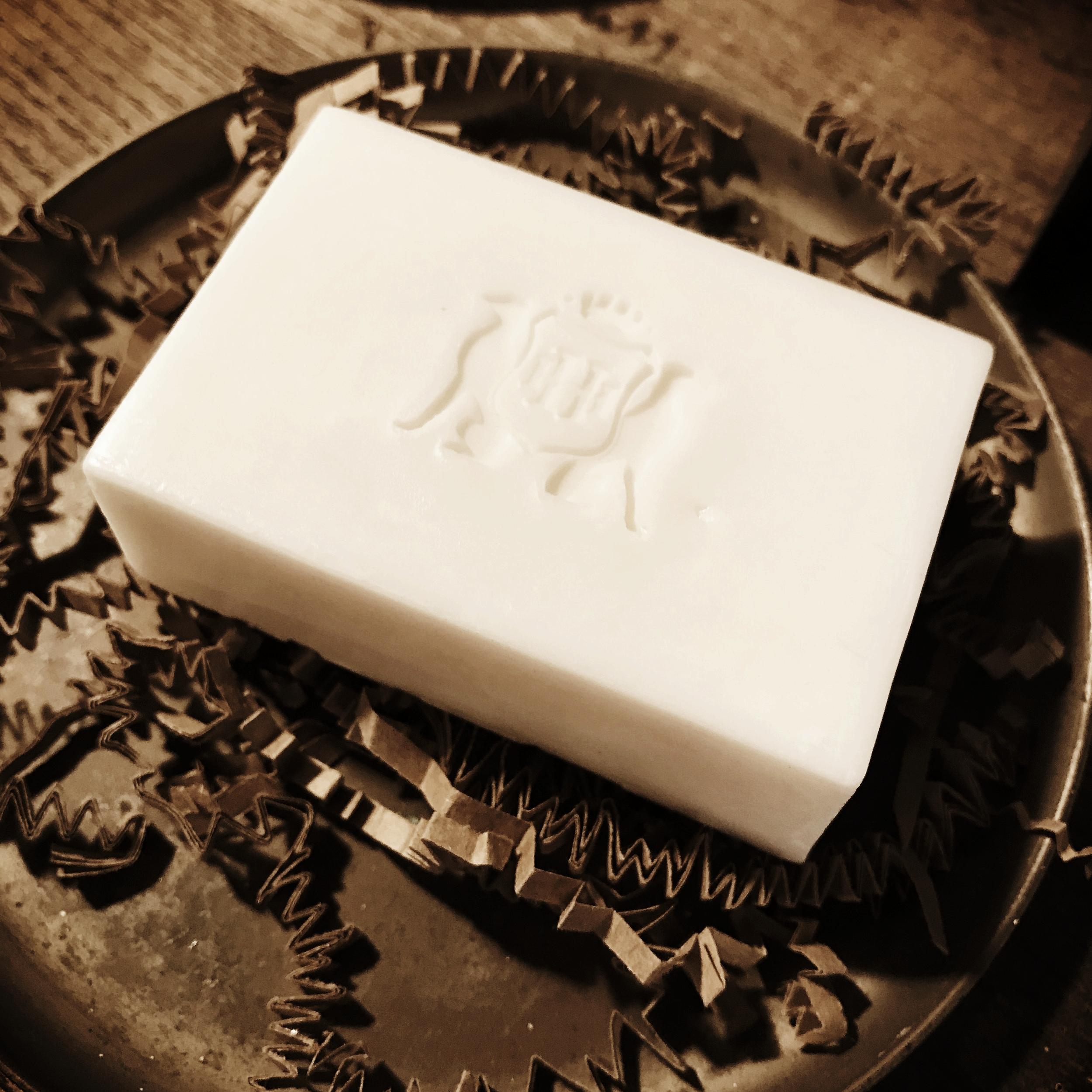 Hound House Tea House Soap