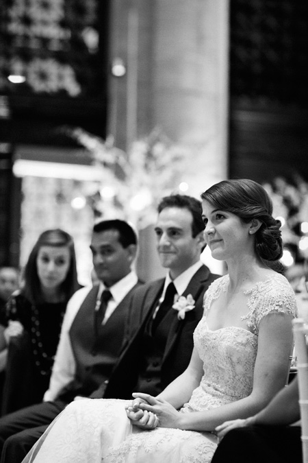 Lauren + Mike Wedding