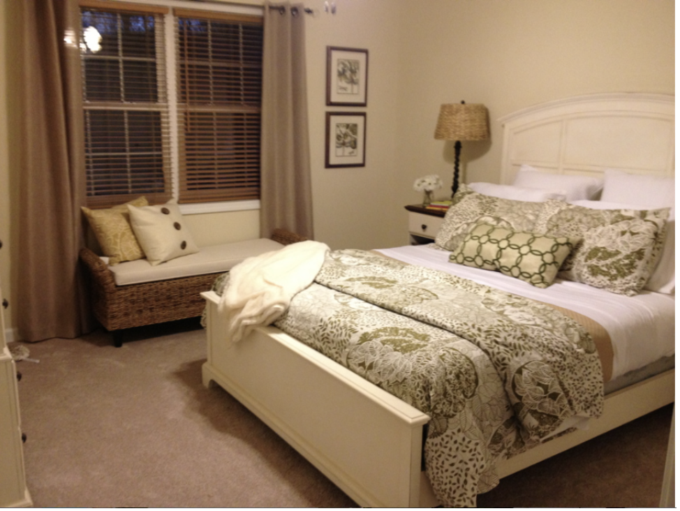 After Guest Room