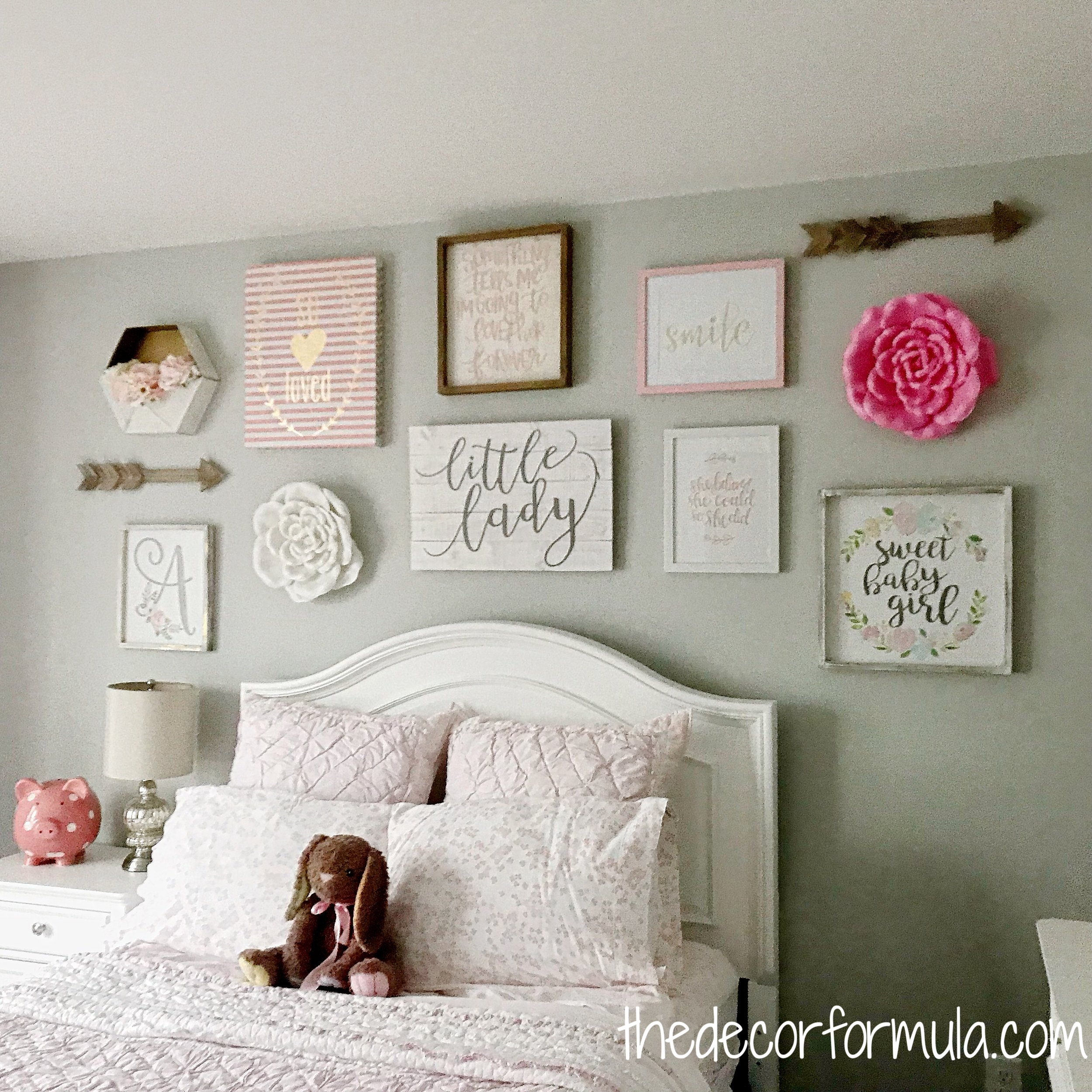 How To Make A Wall Collage Tips For