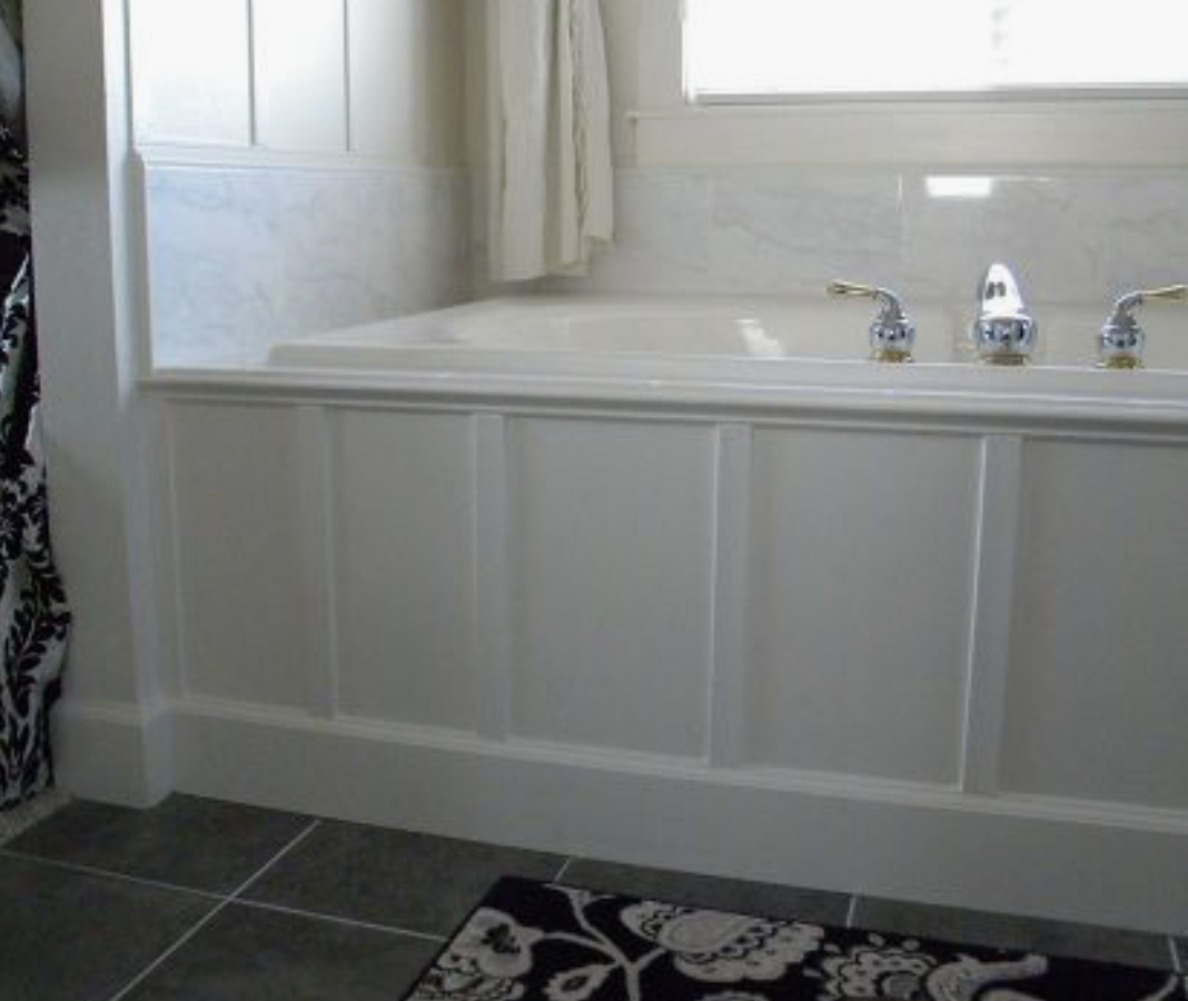 Ideas To Coverup Your Bathtub Surround — The Decor Formula
