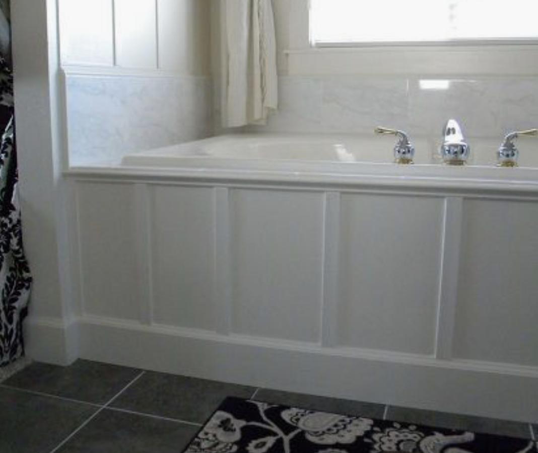 Ideas To Coverup Your Bathtub Surround The Decor Formula