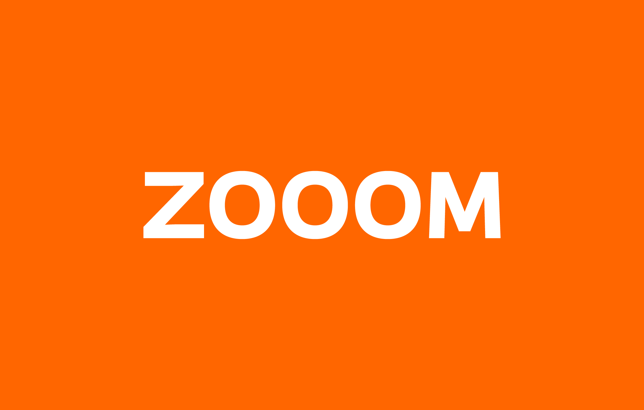 Zooom Productions