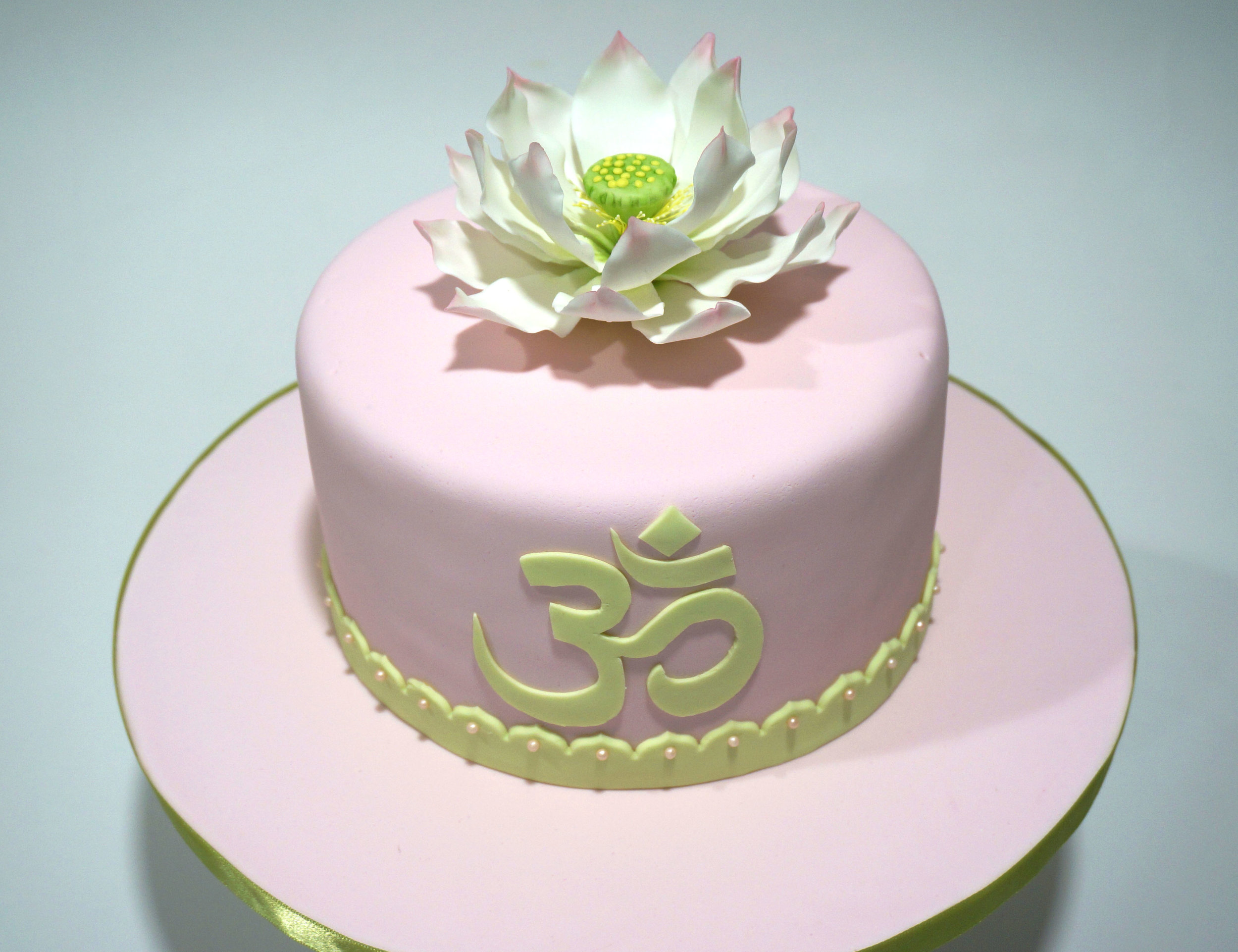A Buddhist birthday