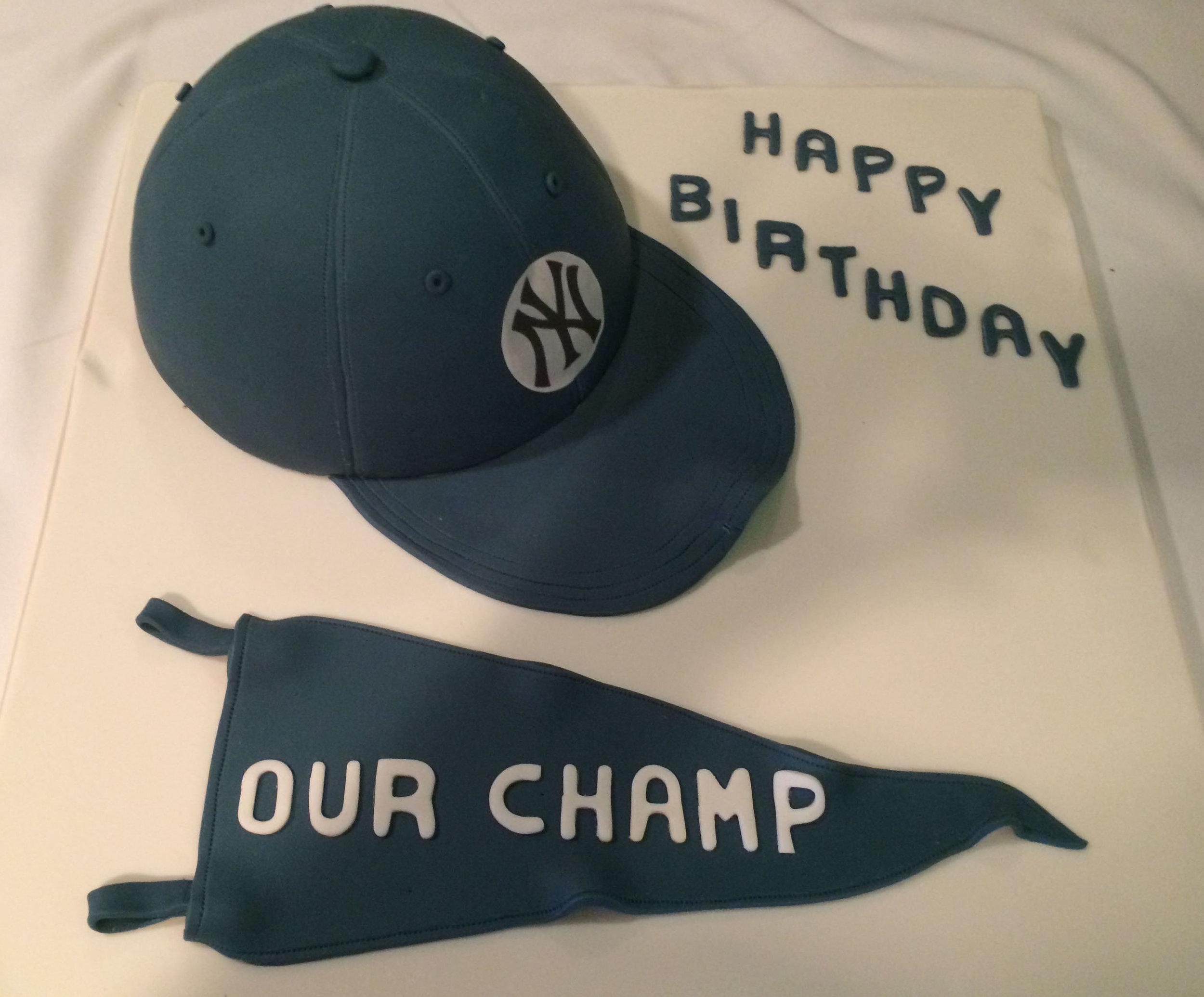 Happy birthday - from a fan
