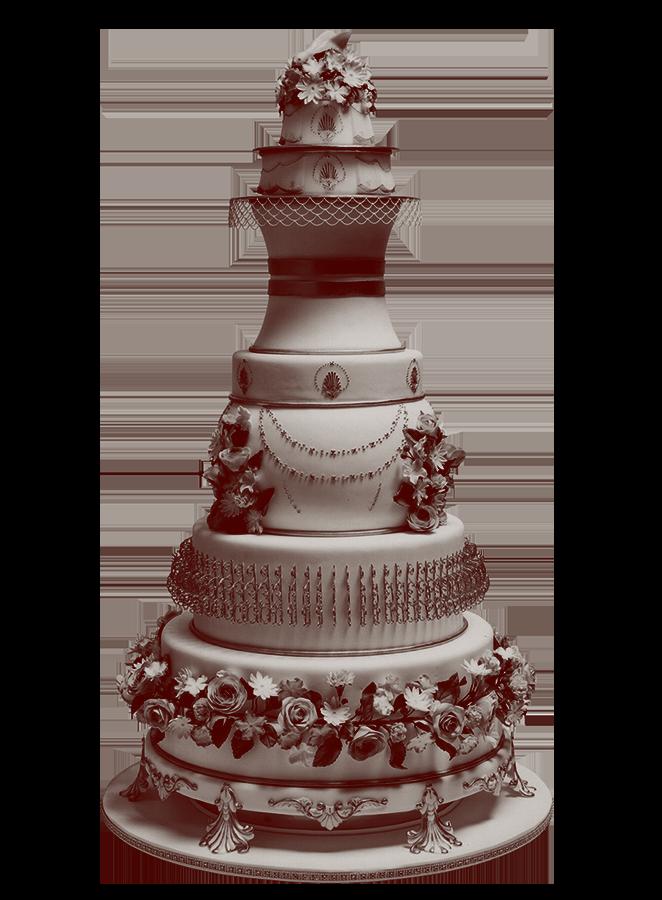 Elegance. Artistry. Taste. - Cakes for any occasion