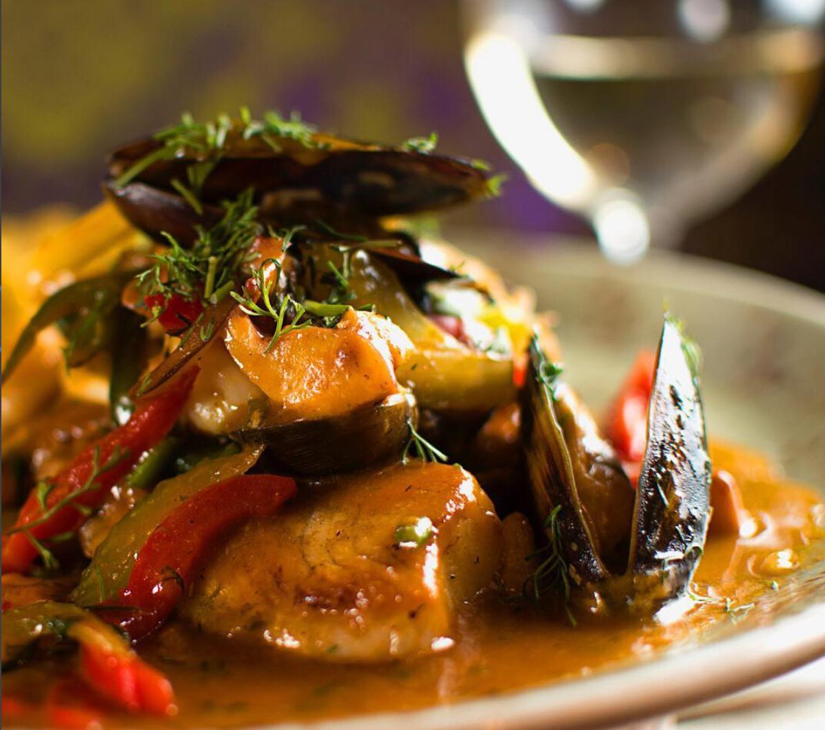 Photo credit: El Santisimo Restaurant
