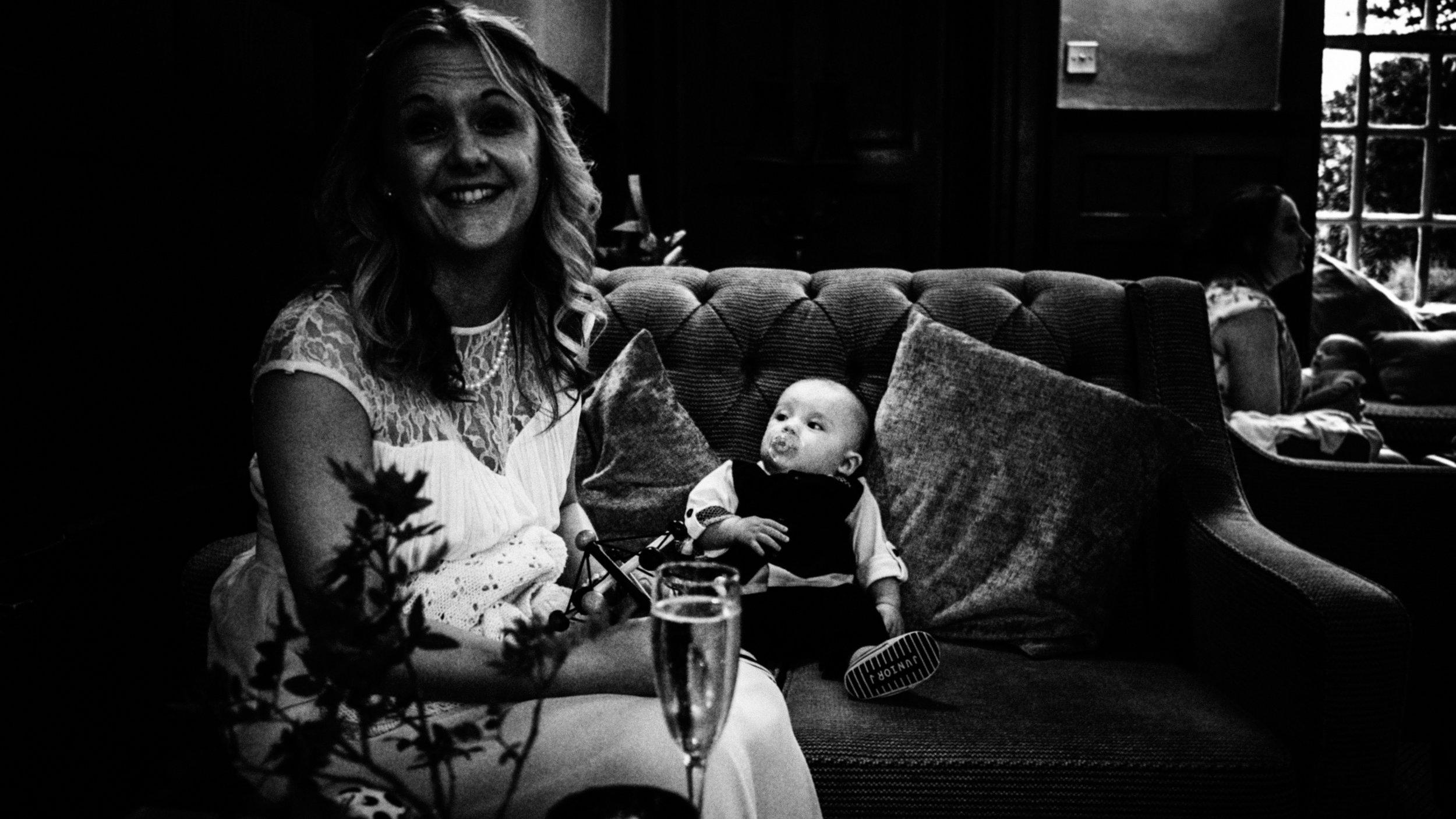 Little man, Sheffield Wedding Photographer