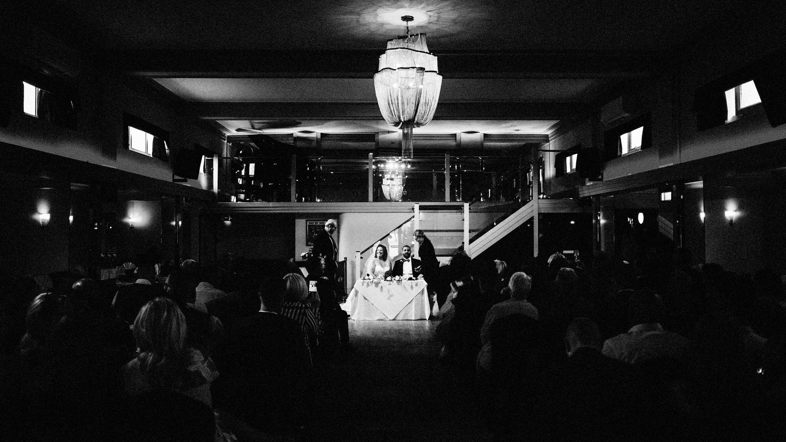 arlington ballroom wedding