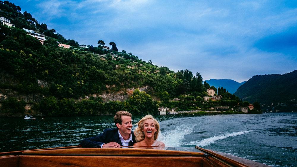 Sample wedding; Italy - Villa Pizzo Wedding Photographer, Lake Como, Italy