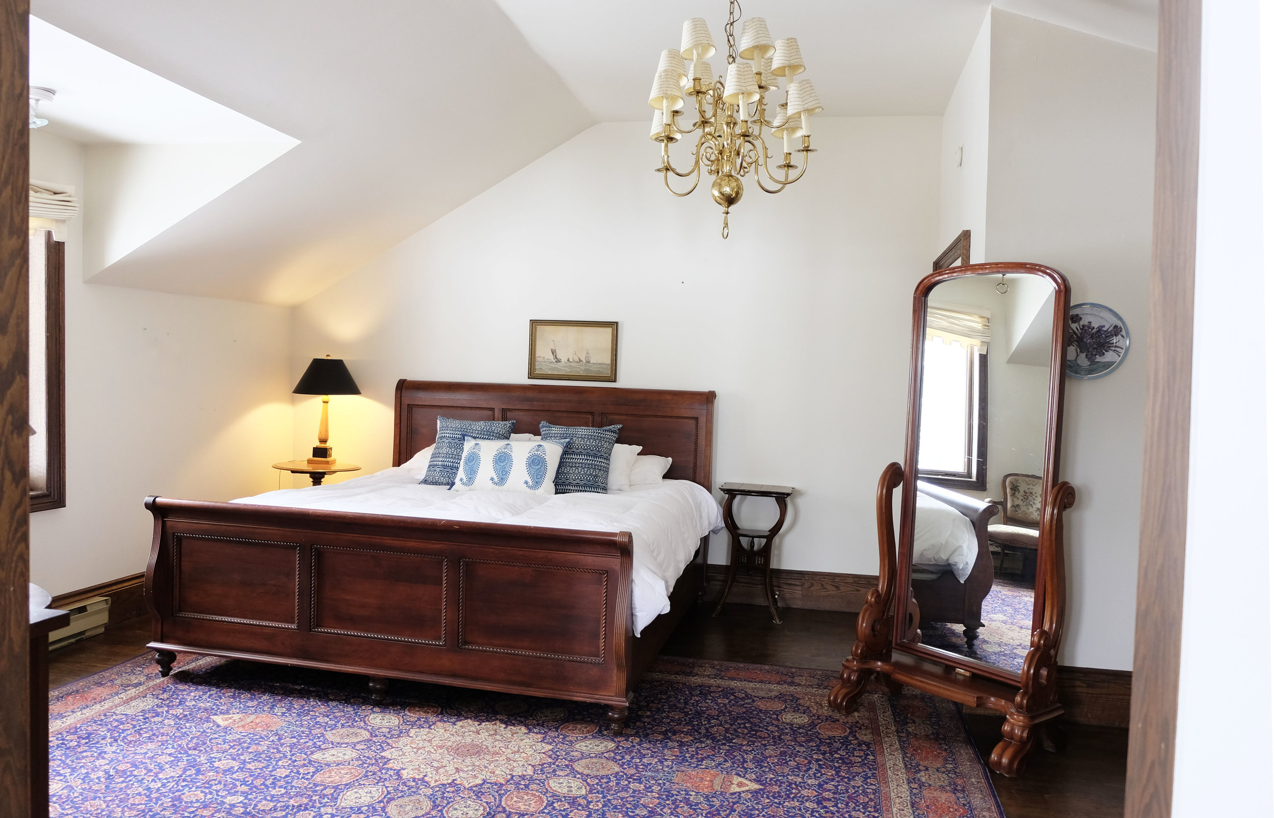 Maud Stirling Suite