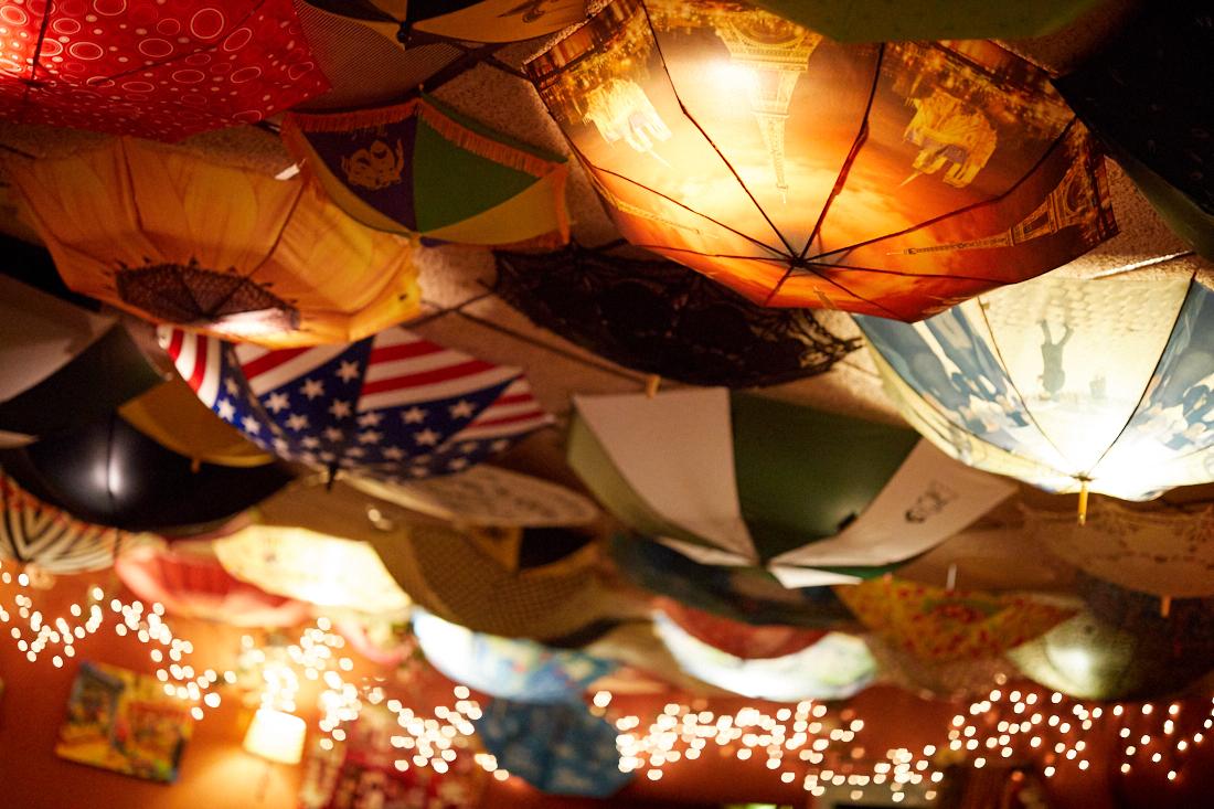 Umbrellas at froggys dining room.jpg