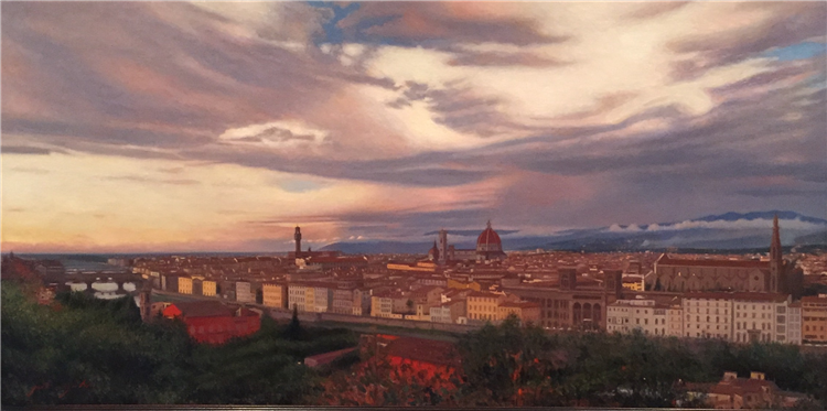 Florence from Piazzale Michelangelo_Y Mizutani.jpg