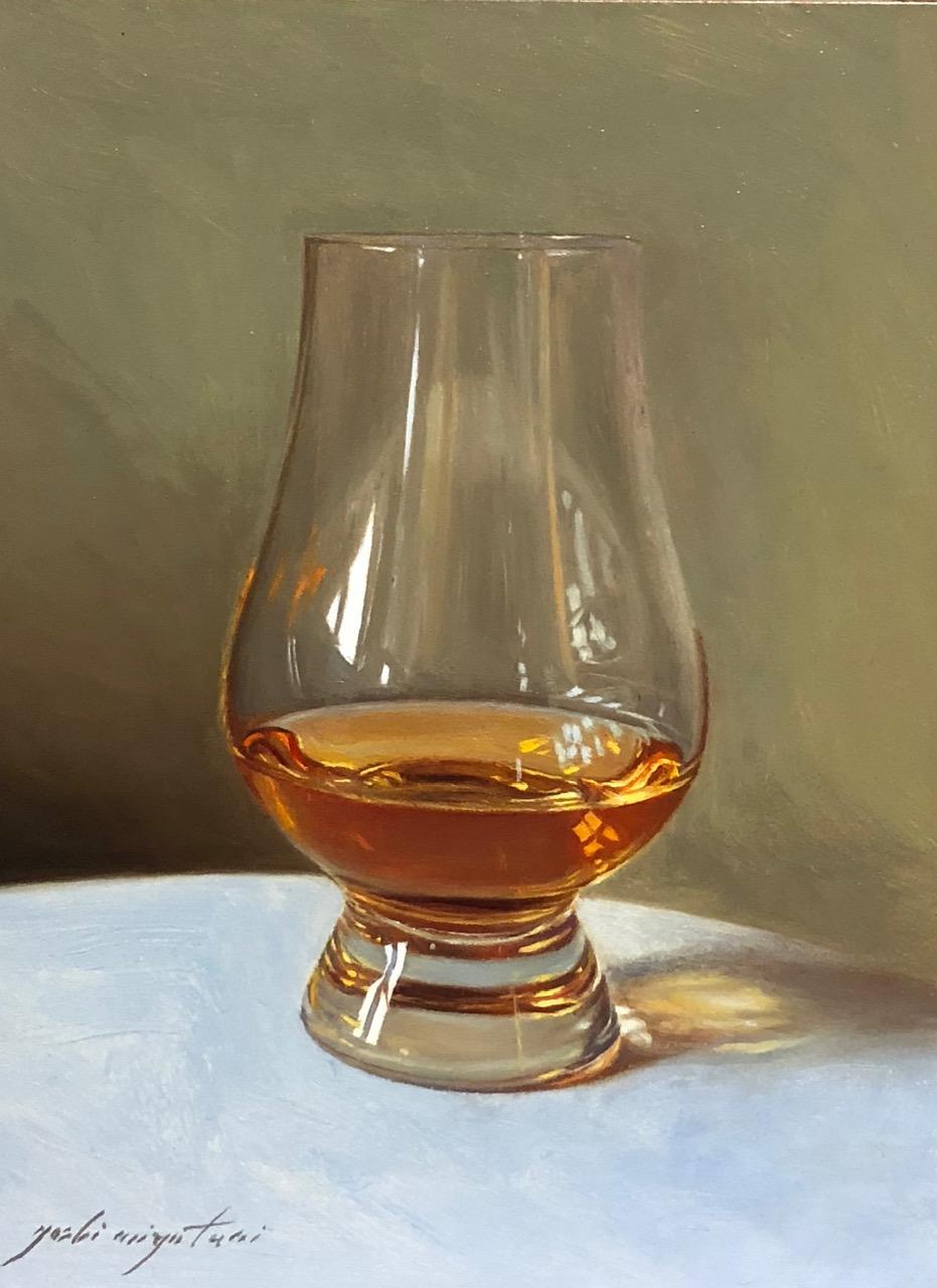 Scotch, neat