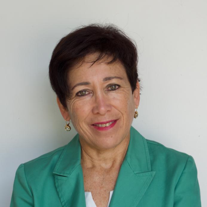 Marlene Marckwordt of Doman International