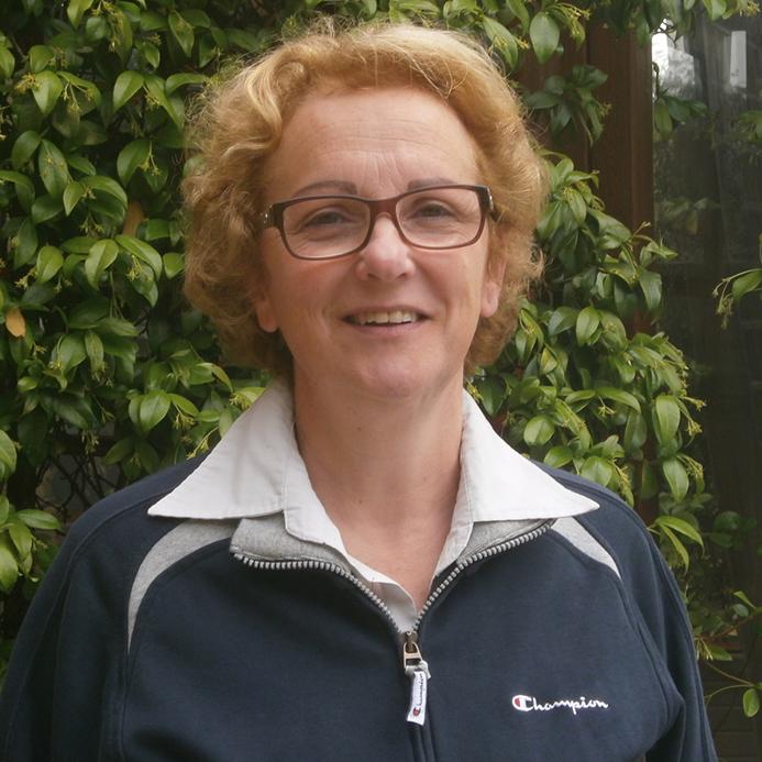 Lucia Giorgi of Doman International