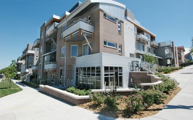 Landmark Lofts - o Boulder, Coloradoo Lot Area:o 124 Residential Condominiums with Mixed-Use Retailo 146 Bedroomso 148 Below Grade Parking Spaceso Indoor and Outdoor Common Areas with Exercise Facilityo Adaptive Redevelopment of an Urban Infill Site – Formerly a 66 room motelo Project Value - $43,750,000o Designed by: Knudson Gloss Architects