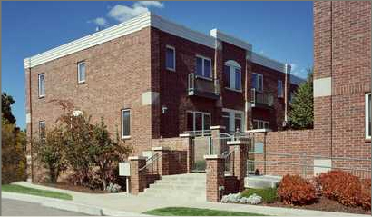 Georgetown Townhomes -