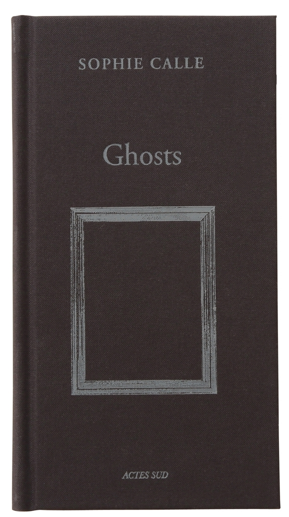 Sometimes the story we wish to tell is not our story. In Ghosts, Sophie Calle uses a collection of voices to tell the story of missing museum art pieces. Learn how to combine interviews to create a larger story and build distinct character voices from Ghosts.