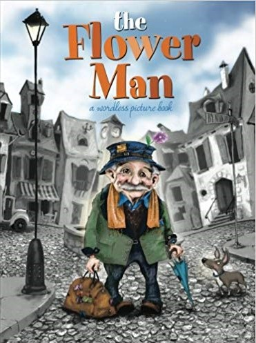 There are many ways to tell a story. It can be written, spoken, sung, even shown through images. Mark Ludy illustrates how one man can change a community through wordless, vibrant images in The Flower Man. If you need to brush up your characterization and body language techniques, start with this book. To learn when to characterize through a book timeline, go to  https://www.ignitedinkwriting.com/timeline-of-a-book