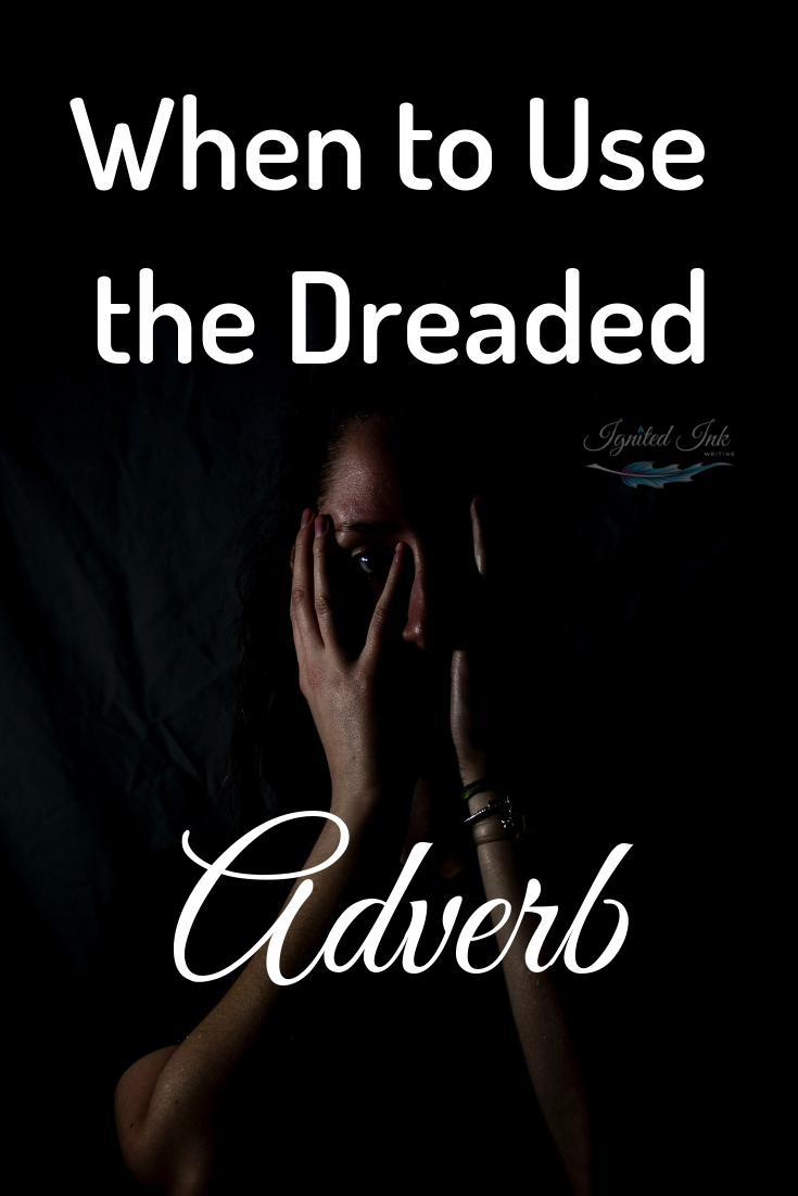 """""""Never use adverbs"""" is a common writing advice cliche. It's also wrong. Many beginning writers rely on adverbs when they should be using a fuller description or more specific words, so they are told to stop using adverbs altogether. In some situations, adverbs are the best choice. Learn when to use adverbs and when to avoid them."""