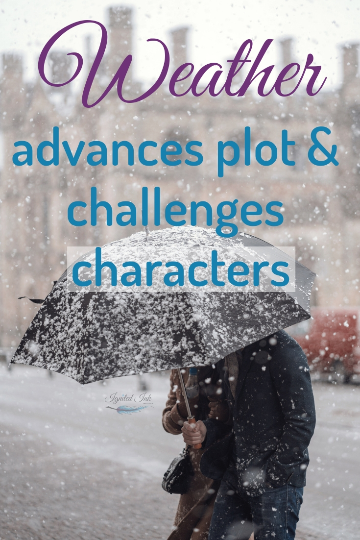 Strong settings impact your plot because you are using them as more than a backdrop. If you can pick up your story and move it to a different place and/or time, you are not using your setting effectively. Transform your setting into obstacles your characters must overcome, so your plot advances and your characters have to make decisions.