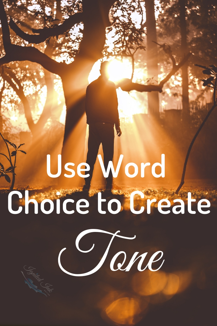 Whether you realize it or not, your attitude toward what you write about seeps into your piece. When readers say a piece is whimsical, sentimental, critical, or vindictive, they are referring to the author's and characters' attitudes. They are talking about the tone of your piece. Just like tone of voice, your writing's tone impacts your story's meaning.