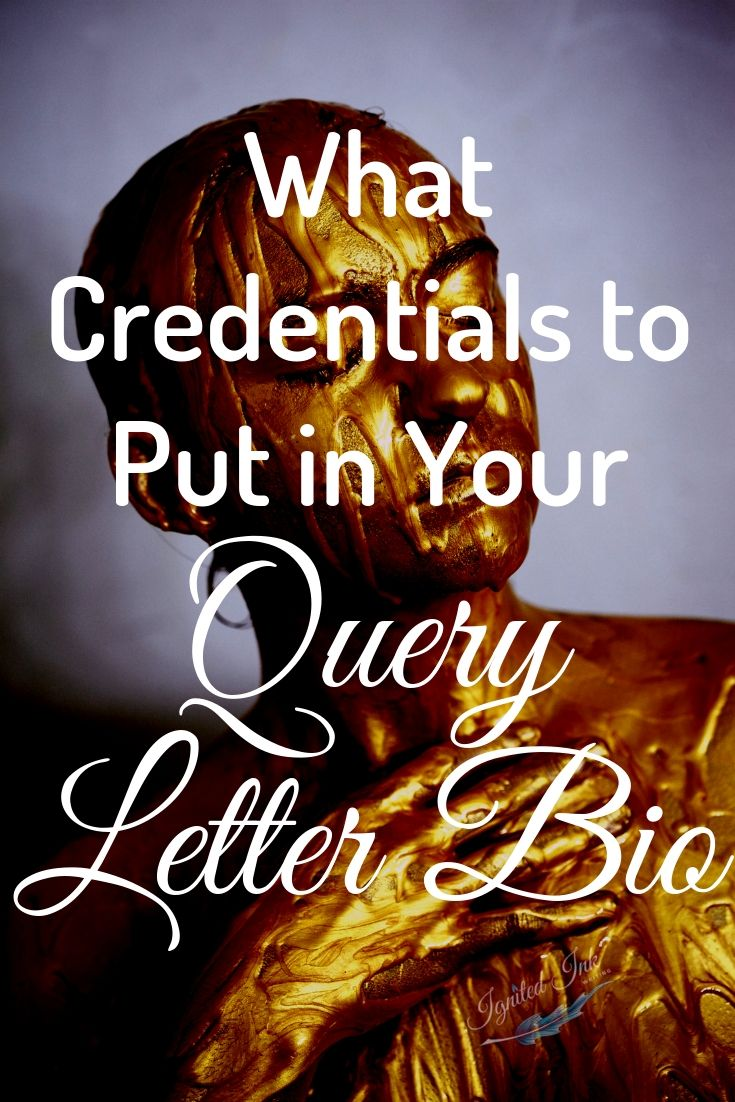 If you plan to traditionally publish, you'll need a query letter with claws to capture an agent's or publisher's attention. Even though there is a bit of a formula to queries, they aren't easy. Pitches, comparables, and credentials all need to come together to make an agent want your book.