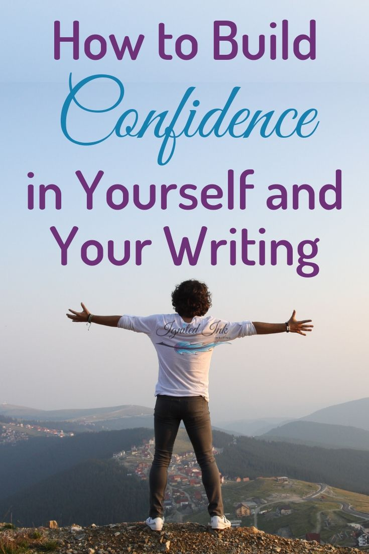 Being an author means you are a bit of a public figure. You need to interact and build relationships with your fans and industry professionals to have your writing read. Some people find this terrifying. I get it. I used to be extremely shy, so I want to share how I got over that shyness and developed confidence in myself and my writing.