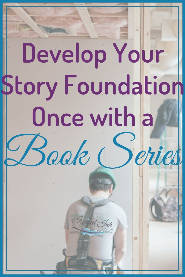 If you've ever thought about writing a series, but were too overwhelmed by how much work it would take, you are not alone. Many authors find series daunting, but they are worth the time and effort. Book series build super fans and allow you to dive deeper into characters and settings. Discover why you should commit to a book series.
