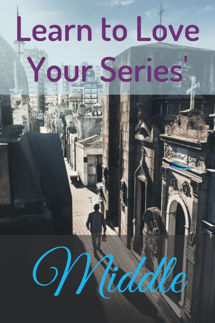If you're the type of author who loves to make things happen in your stories, a dynamic book series might be for you. These plot-based books are driven by events, but you do need to make sure you have enough plot for a series and can learn to love the middle of a story. Learn how.