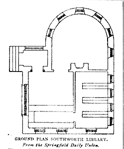 Ground Floor Plan -