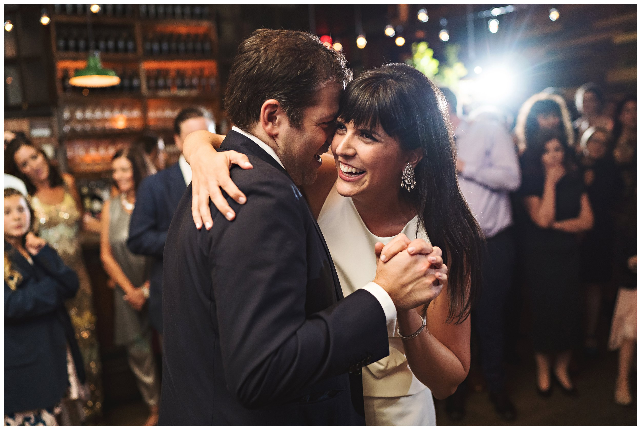 brooklyn winery wedding reception