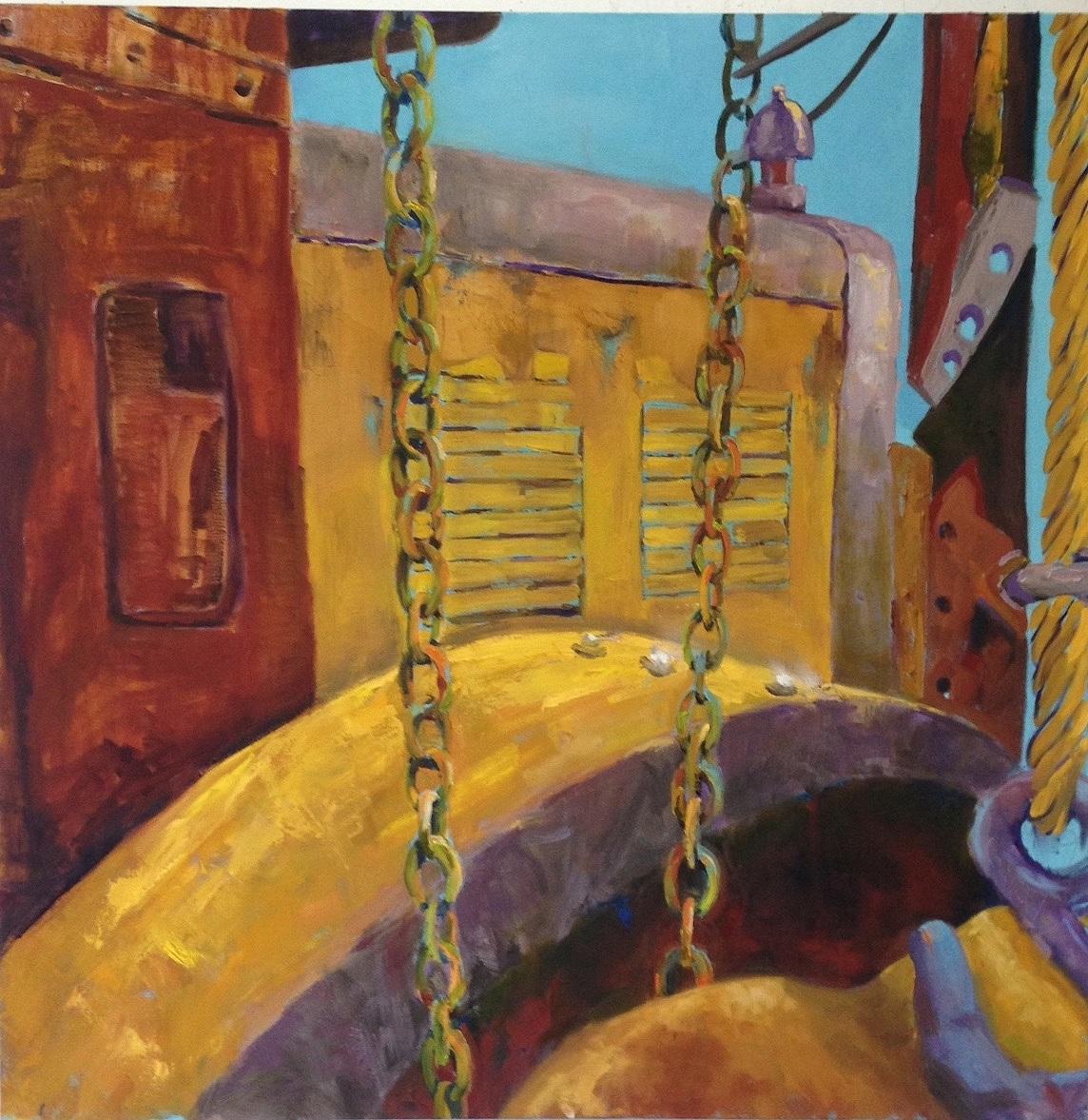 Dual Chains