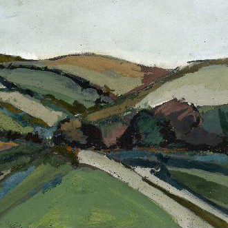 Karen Baron   Based in Nidderdale, North Yorkshire, Karen uses the stunning views of the surrounding area as inspiration for her work. Karen aims to capture the colours, shapes and textures that are formed in landscapes through changing light and shade or differing weather conditions.