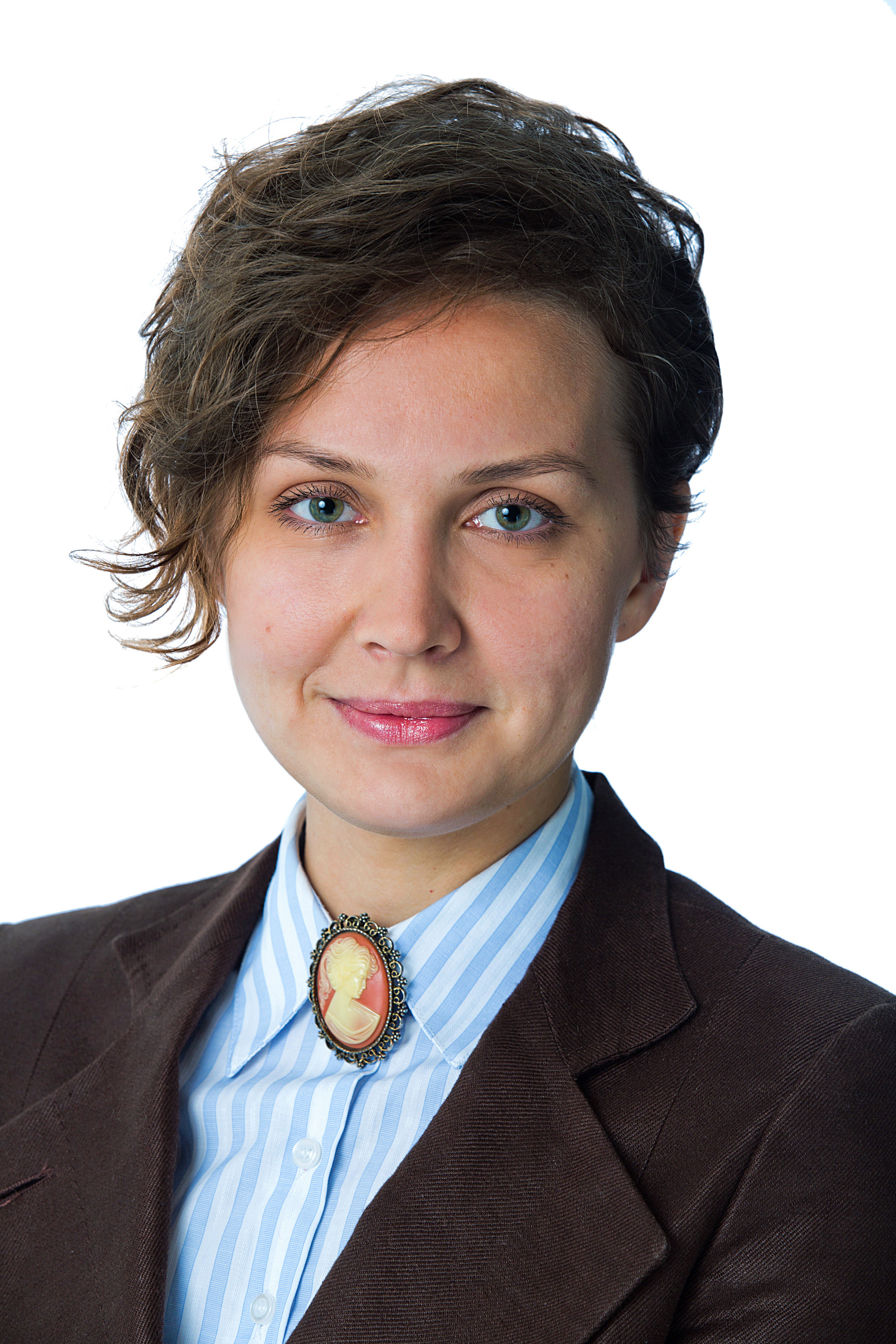 Iryna Akulenka Consultant HKA   Dubai