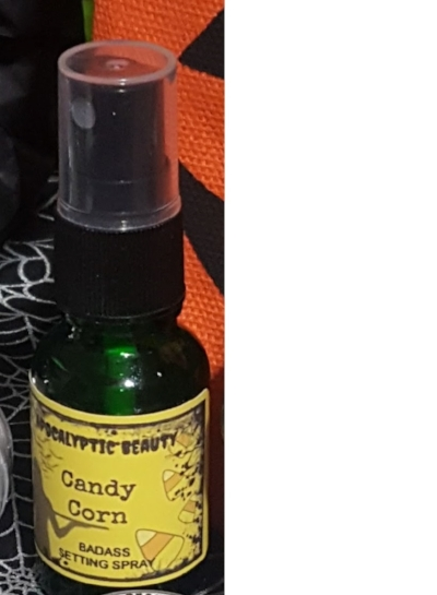 Candy Corn Setting Spray -